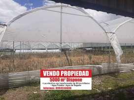 Terreno en Yaruquí