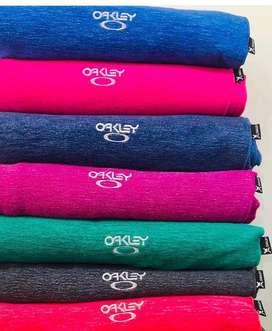 Mantas Oakley