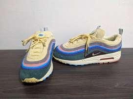 Zapatos Nike Air max 1/97 sean wortherspoon