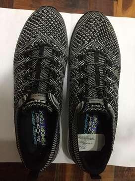 Zapatillas Nuevas Skechers T 40