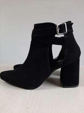 Botas de mujer talle 39 nuevas
