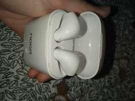 Auriculares Bluetooth Twins Noga