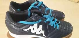 Zapatillas de futsal kappa