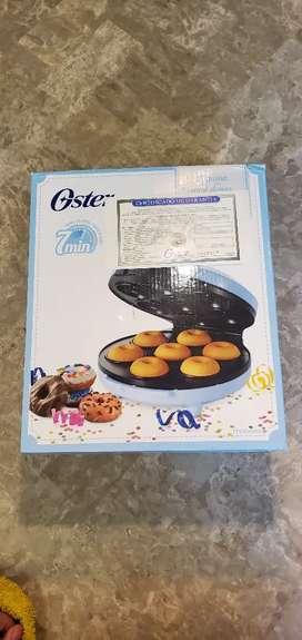 Maquina para Mini Donuts