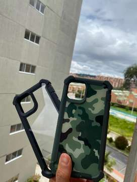 Carcasa Anti-Choque Survivor para Iphone 11pro