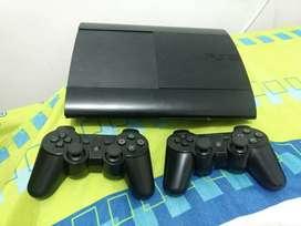 PS3 barato
