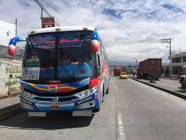 Bus Ñuca Llacta