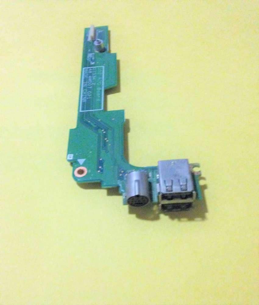 Conector De Puertos Usb Dell Inspiron 1525   48.4w0070.021