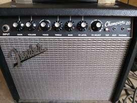 Fender Champions 20