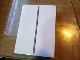 Tablet Apple iPad 7 Gen (nuevo, caja sellada)