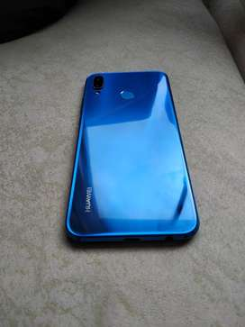 Huawei P20 Lite en excelente estado