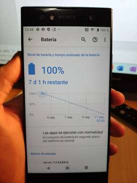 Sony Xperia Xa2 Ultra Excelente. ACEPTO MERCADOPAGO AL MOMENTO DE RETIRA