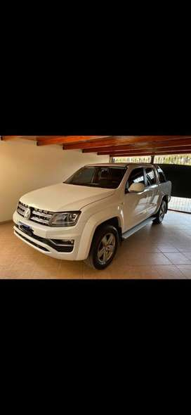 Vendo Amarok  IMPECABLE (NO PERMUTO)