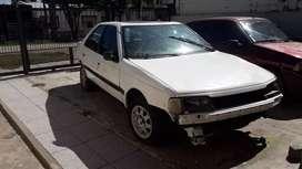 Peugeot405sri 1994