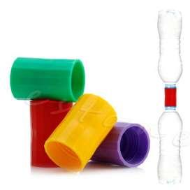1pc botella agua útil tornado vórtice Ciencia ciclón Tubo experimento sensorial