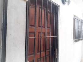 Alquilo Dto Interno en San Fco Solano