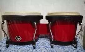 Vendo bongo LP ASPIRE, en excelente estado