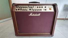 VENDO Monitor Guitarra Acustica Marshall