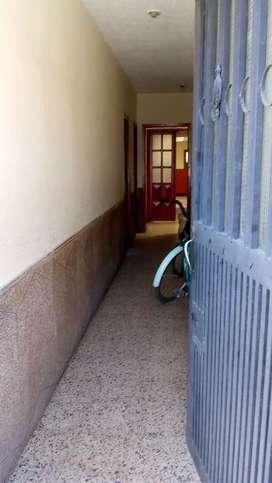 Habitación pequeña en arriendo Ubaté.