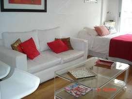 Oro 2100 - 1 ambiente con amenities - Palermo Sohoo