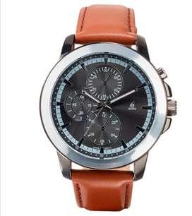 Reloj Classic Silver
