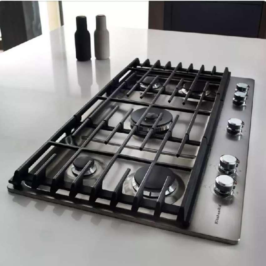Reparación de estufas a Gas 0