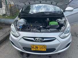 Hyundai i25 Ganga