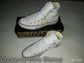 Converse Clasica