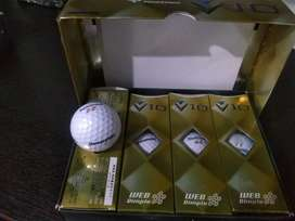Bolas de golf V10