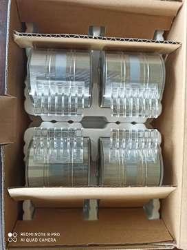 CARTUCHOS DE GRAPAS TIPO XF XEROX REF 008R13041 PARA PRODUCCIÓN PEQUEÑA TOTALMENTE NUEVAS
