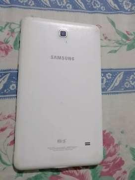 Samsung tab 4  7.0 pulgadas
