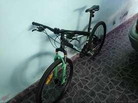 Bicicleta Philco rod 26