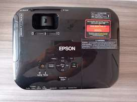 Video beams, proyector Epson