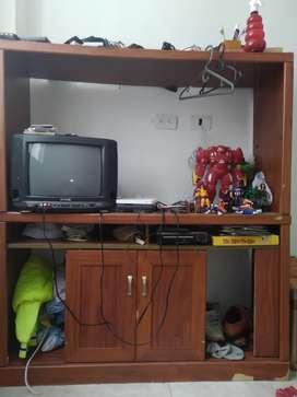 Mueble desarmable