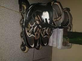 Rollers Senhai Abec 5 Extensibles
