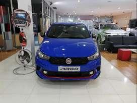 Vendo URGENTE Fiat Argo