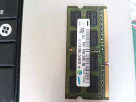 Memoria Ram 4GB DDR3 / PC3