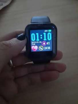 Vendo Smartwatch - NUEVO