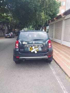 EN VENTA Camioneta Renault duster