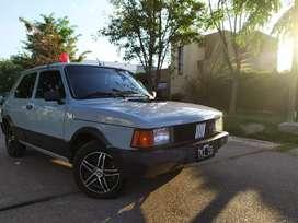 Fiat Spazio TRD 1994