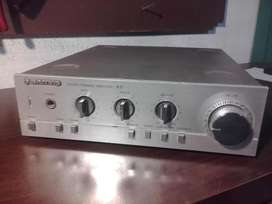 amplificador sanyo A11 japan