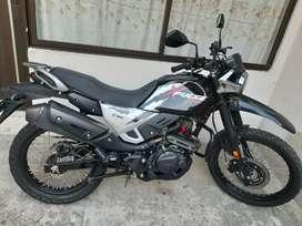 Moto xpulse 200
