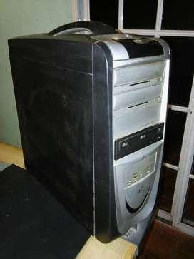 gabinete para pc computadora con fuente