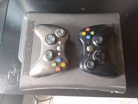 Xbox 360 parche 3