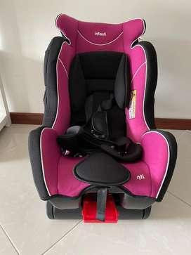 Silla para carro Infanti modelo S500