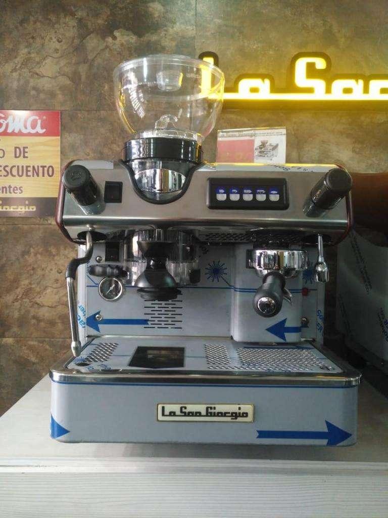 MAQUINAS PARA CAFETERÍA , CAFÉ ,EXPRESSO ,CAPUCHINO 0