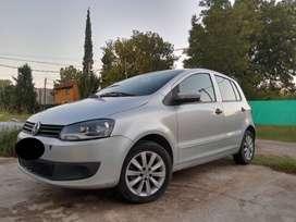 Volkswagen Fox Trendline 2012 5P