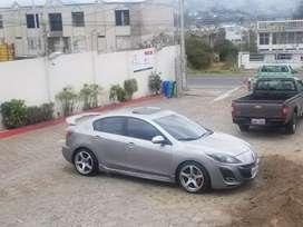 Mazda 3 2011 Japones