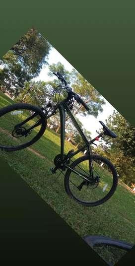 Vendo Bici buenas condiciones