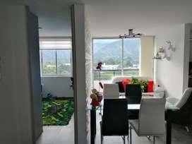 Apartamento de 3 Alcobas Full Acabados